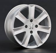 Колесные диски Replay PG10 S 7x16 4x108 ET32 d65,1 - фото 1