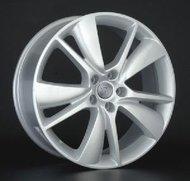 Колесные диски Replay Toyota TY131 8x20 PCD 5x114.3 ET 35 ЦО 60.1 цвет: S - фото 1
