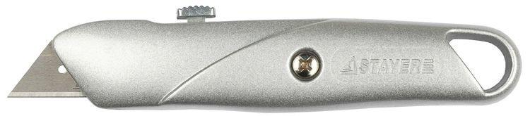 Нож Stayer 0921