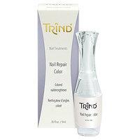 Укрепитель для ногтей белый перламутр Trind - Nail Repair Pure Pearl 50103003 9 мл
