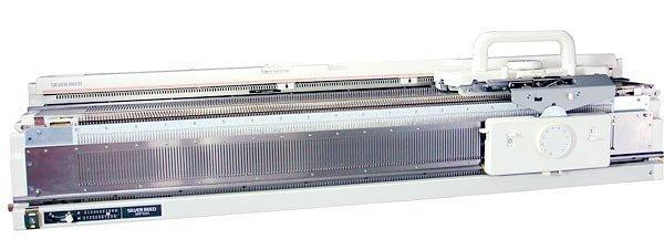 Вязальная машина SILVER REED SK840/SRP60N