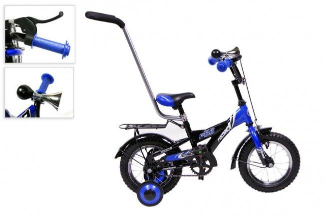 Велосипед для детей 2х лет с ручкой