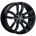 Колесные литые диски MAK Fahr Gloss Black 8x17 5x120 ET30 D72.6 Чёрный глянцевый (F8070FHGB30I2BX) - фото 1
