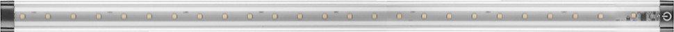 Светодиодный светильник Feron AL8051 дневной свет (4000К) 5,5W в алюминиевом корпусе IP20