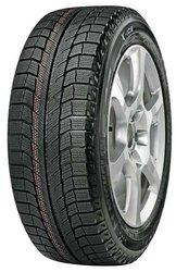 Автомобильная шина зимняя Michelin Latitude X-Ice 2 275/45 R20 110T - фото 1