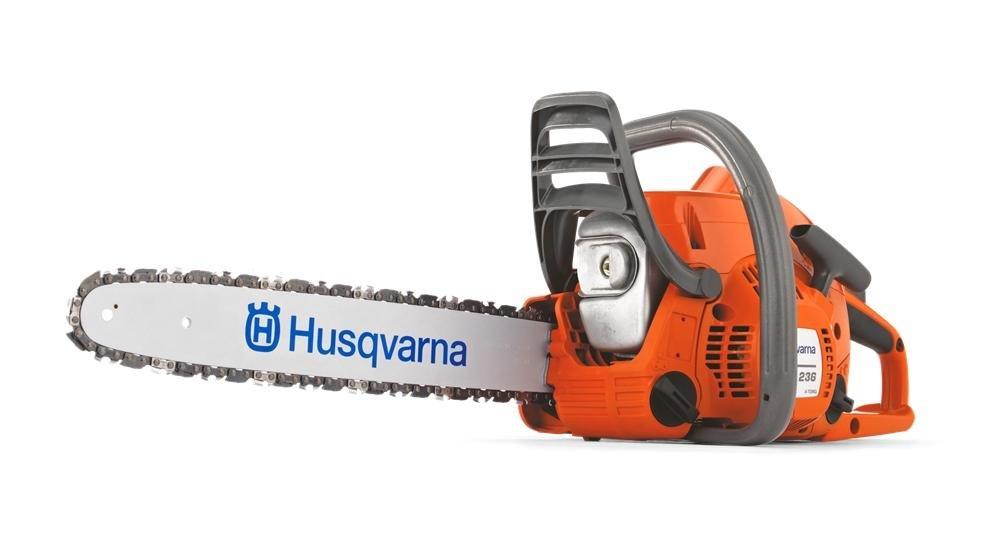 Пила цепная бензиновая (бензопила) Husqvarna 236 (9673264-06)