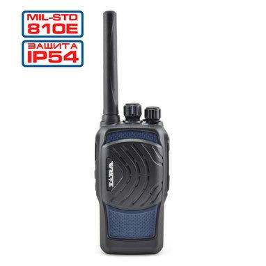 Радиостанции LiRA P-312