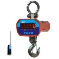 Мидл Крановые весы К 1000 ВРДА «Металл 1» 1 т (1000 кг)