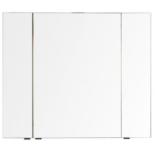 Aquanet Эвора 100 00185194 зеркало, белый
