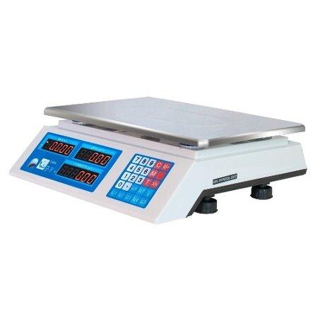 Весы торговые ФорТ-Т 918 (15.2) LED Оптима