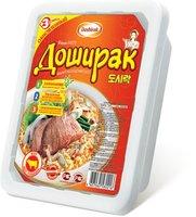 Лапша быстрого приготовления KOYA Доширак говядина, 90г.