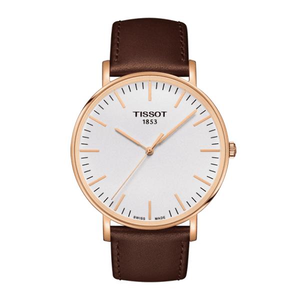 Швейцарские часы Tissot коллекция T109 EVERYTIME