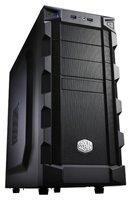 Корпус для компьютера Cooler Master K280 (RC-K280-KKN1) w/o PSU Black