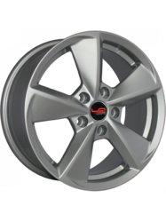 колесные диски Legeartis Replica Vv140 6.5x16/5x112 Et42 D57.1 S - фото 1