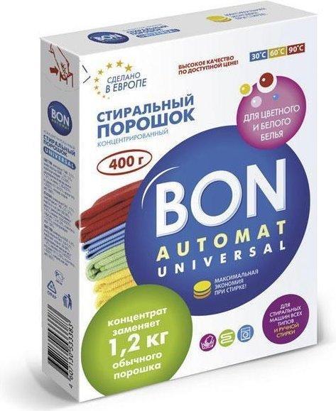 Стиральный порошок Bon automat BN-121