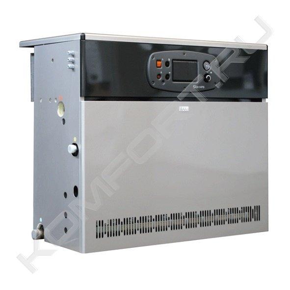 Котел напольный с атмосферной горелкой SLIM HPS 1.80, 78.7 кВт, BAXI 7114600--