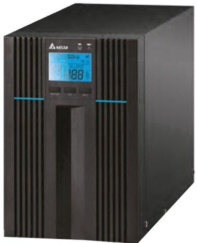 Источник бесперебойного питания Delta Electronics N-2K UPS202N2000B035 напольный, UPS 2KVA I/O=230/230 50HZ WB(EMEA)