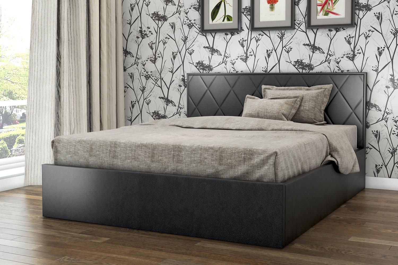 Кровать с подъёмным механизмом Hoff Терра