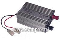 Инвертор Ситлайт 24v-12v 20A (Автомобильный преобразователь напряжения)