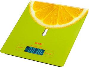 Кухонные весы VITESSE VS-616 Green