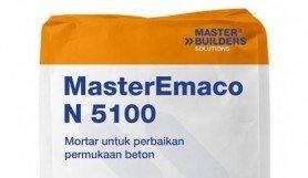 Emaco Nanocrete FC (MasterEmaco N 5100)