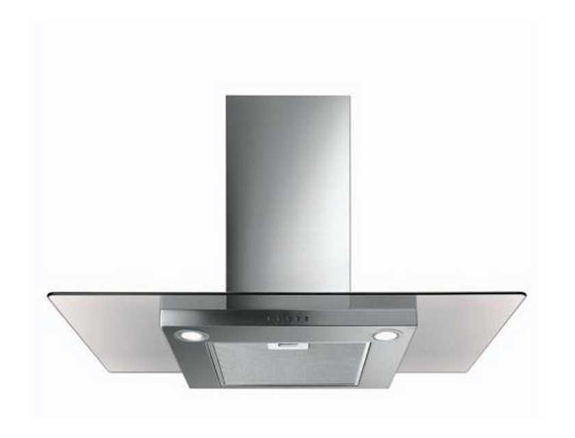 Кухонная вытяжка Kuppersberg LORA 90 X 4HPB (3966)