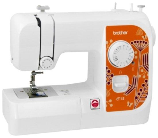 Швейная машина Brother E 15