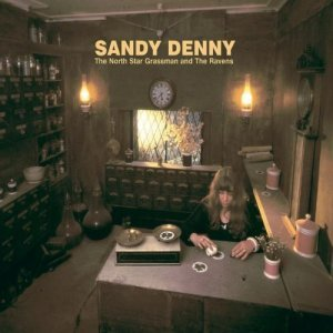 "Denny, Sandy ""виниловая пластинка The North Star Grassman And The Ravens (1 LP)"""