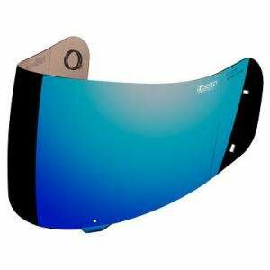 Визор Proshield для шлема Icon синий зеркальный (Alliance, Alliance Gt, Airframe)