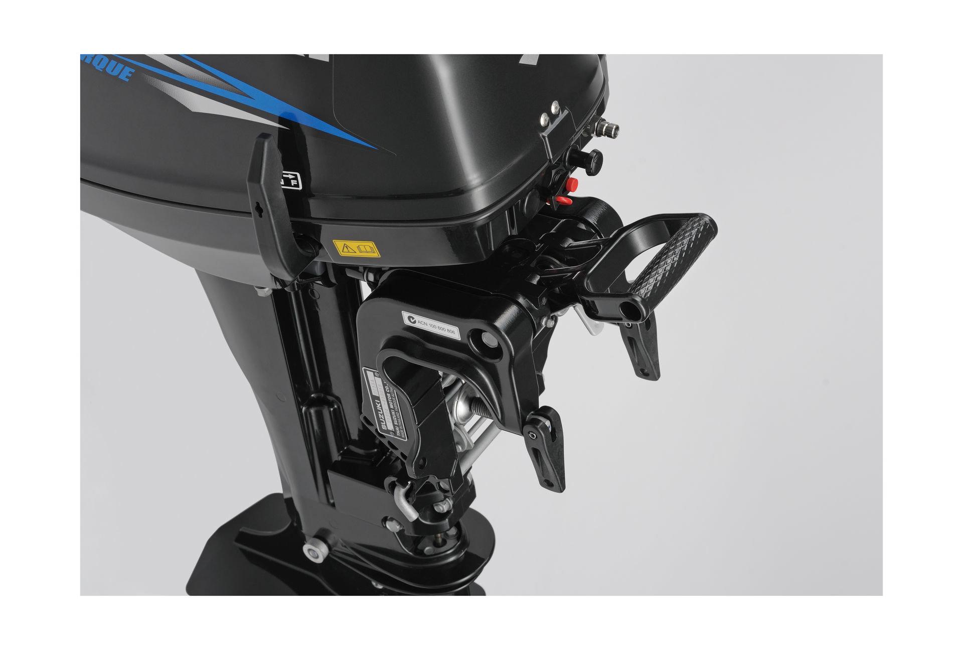 Лодочные моторы сузуки характеристика цена красноярск