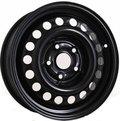 Колесные диски TREBL 7755 black 6x15 5x112 ET43 d57,1 - фото 1