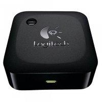 Адаптер Logitech Wireless Speaker Adapter for Bluetooth® audio devices