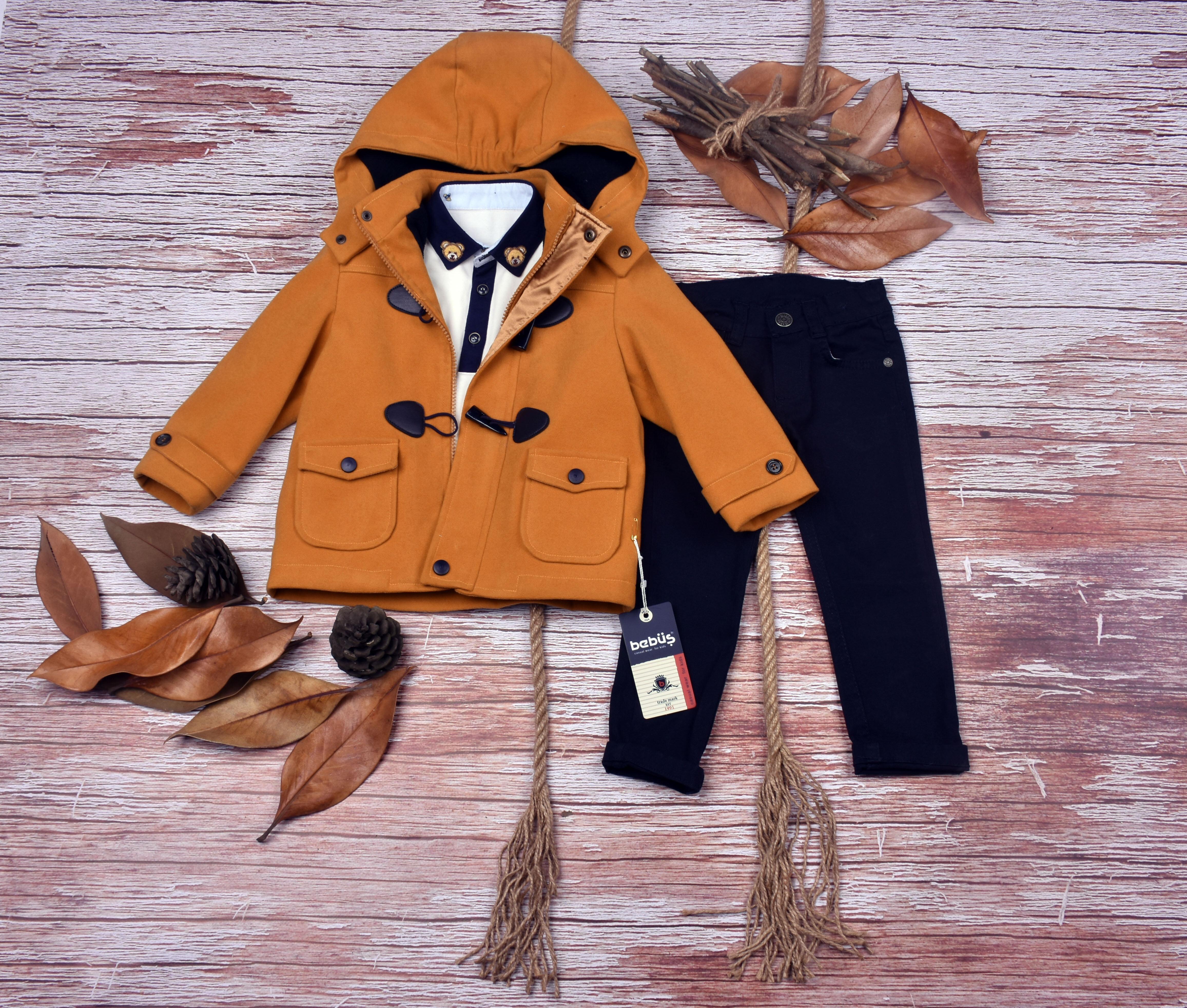 Комплект одежды Bebus