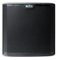 ALTO TS-SUB215S активный 15` сабвуфер 1200 Вт