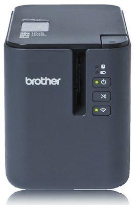 Принтер этикеток Brother PT-P900W