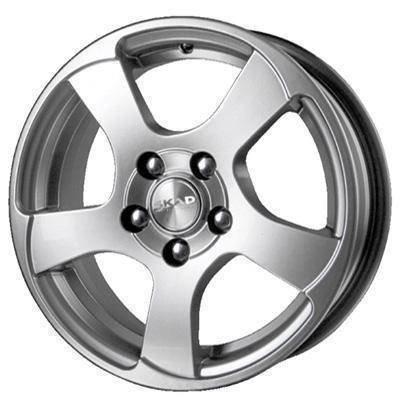 Колесный диск Скад Акула Селена 6xR16 ET54 5*114.3 D67.1
