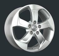 Диски Replay Replica Hyundai HND160 6.5x17 5x114,3 ET48 ЦО67.1 цвет SF - фото 1