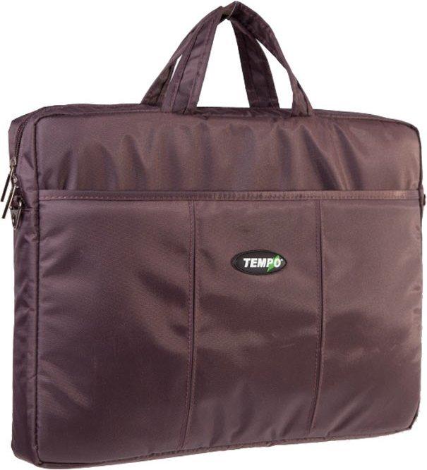 Сумки и чехлы для ноутбуков Tempo NN 216 Brown