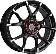 Колесный диск LegeArtis _Concept-NS536 6.5x16/5x114.3 D66.1 ET40 Черный - фото 1