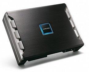 Alpine PDR-F50 - 4-канальный цифровой усилитель мощности