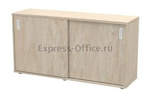 Экспро Грейд Мебель для персонала Sentida Шкаф-купе S-68 1432x412x750