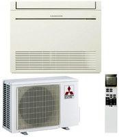 Напольно-потолочные (Сплит-системы) Mitsubishi Electric MFZ-KJ25VE / MUFZ-KJ25VE