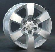 Колесный диск REPLAY TY83 (SF) Toyota 7.5xR17 ET30 6*139.7 D106.1 - фото 1