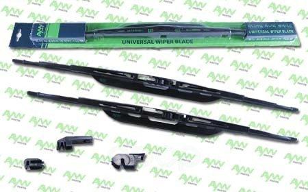 Щетка стеклоочистителя каркасная со спойлером 550 mm aw2020055 AYWIparts арт. AW2020055