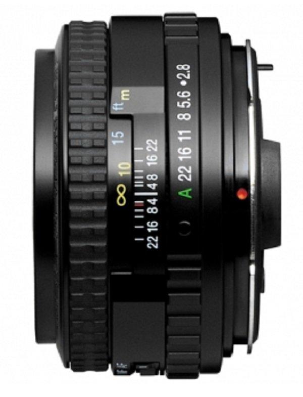 Объектив SMC PENTAX FA 645 75mm f/2.8