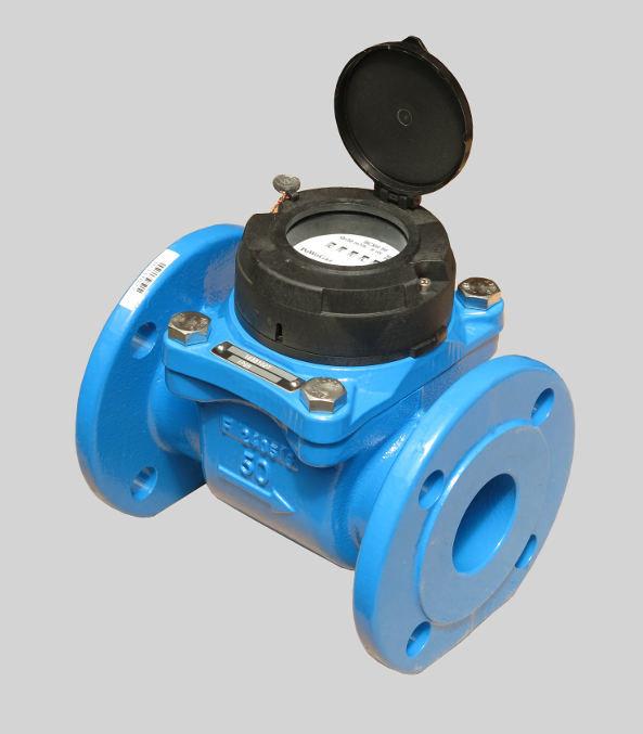 Счетчик холодной воды всхн 80 IP68