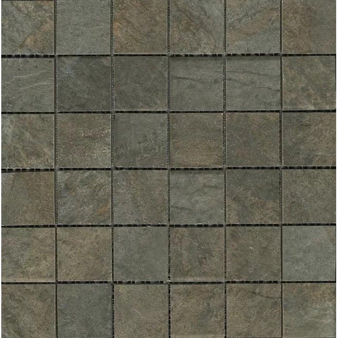 Сланец декор мозаичный(гранит) 30*30 керамический KERAMA MARAZZI, артикул SG173\002