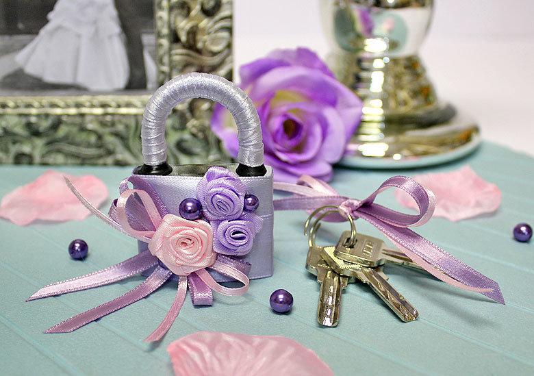 Свадебные мелочи украшения и декор своими руками