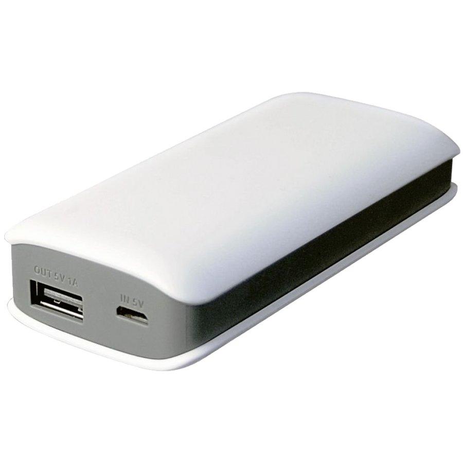 Аккумулятор внешний iconBIT FTB4400PB