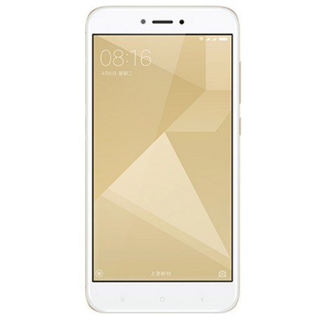 Мобильный телефон Xiaomi Redmi 4X 32Gb Gold